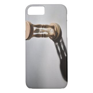 場合: Sandglassのカウント iPhone 8/7ケース
