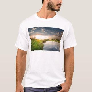 場面のTシャツ Tシャツ