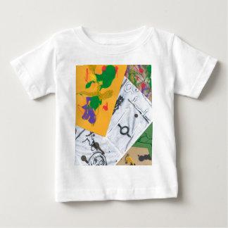 場面24 ベビーTシャツ