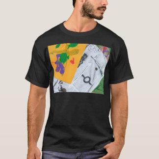 場面24 Tシャツ