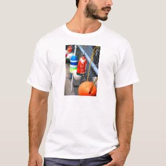 塀のブイ Tシャツ