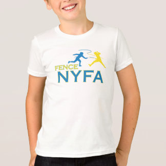 塀NYFAは信号器のTシャツをからかいます Tシャツ