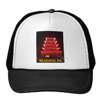 塔の帽子 キャップ