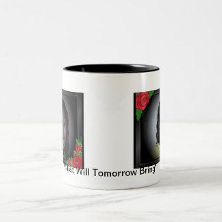 塗られたDezign ツートーンマグカップ
