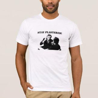 塗られる滞在! ウィリアムF. Buckley T-Shirt Tシャツ