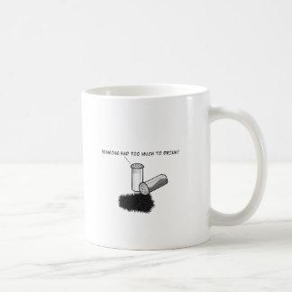 塩およびコショウ コーヒーマグカップ