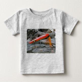 塩水の魅惑のPopper Firebirdの調整項目 ベビーTシャツ