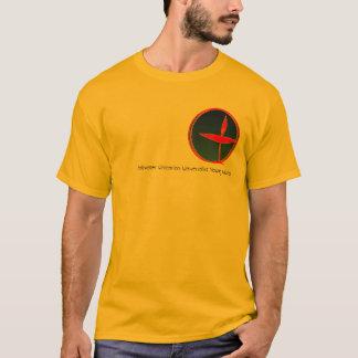 塩水UUの若い大人のTシャツ Tシャツ