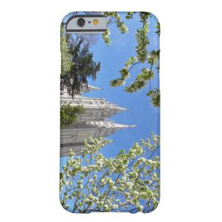 塩湖の寺院とのiPhone6ケース Barely There iPhone 6 ケース