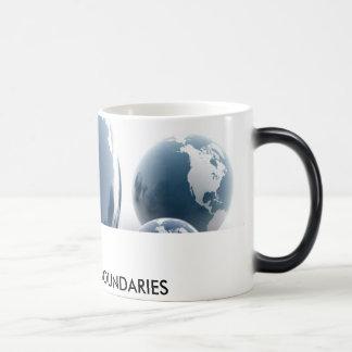 境界、ACNのない生命 モーフィングマグカップ