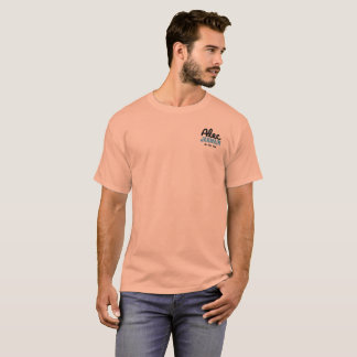 増加したサケ Tシャツ