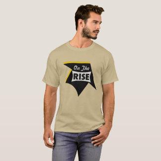 増加した Tシャツ