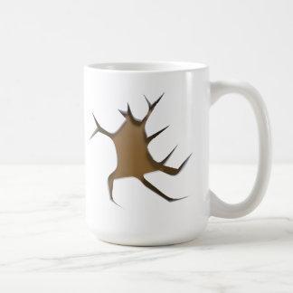 壊れたコーヒー・マグ コーヒーマグカップ