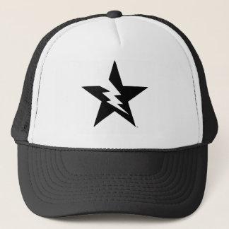 壊れた星の帽子 キャップ