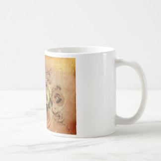 壊れた時間 コーヒーマグカップ