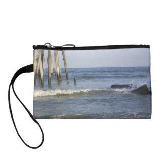 壊れた桟橋- Bagettesのバッグ(主硬貨のクラッチ) コインパース