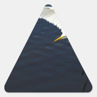 壊れ目の白鷺landing.jpg 三角形シール