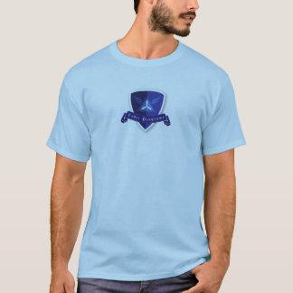 士官候補生はTシャツをプログラムします Tシャツ