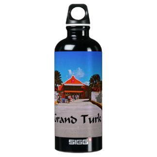 壮大なトルコ人 ウォーターボトル