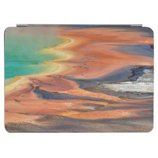 壮大なプリズム春の雨水 iPad AIR カバー