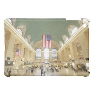 壮大な中央場所 iPad MINI CASE
