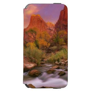 壮大な夜明け INCIPIO WATSON™ iPhone 6 ウォレットケース