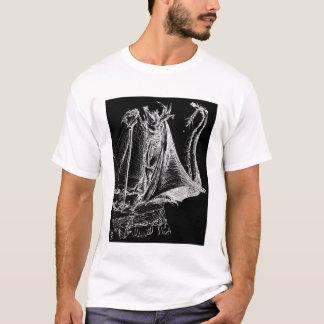 壮大な精神 Tシャツ