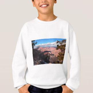 壮大なcanyon_1.jpg スウェットシャツ