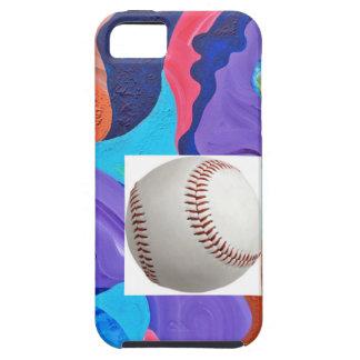 壮観の野球 iPhone SE/5/5s ケース
