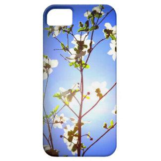 """""""壮麗なマグノリア""""のiPhone 5の場合 iPhone SE/5/5s ケース"""