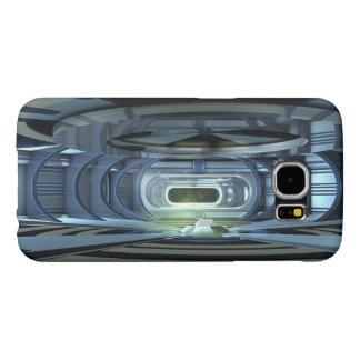 壮麗なSamsungの銀河系S6のやっとそこに箱 Samsung Galaxy S6 ケース