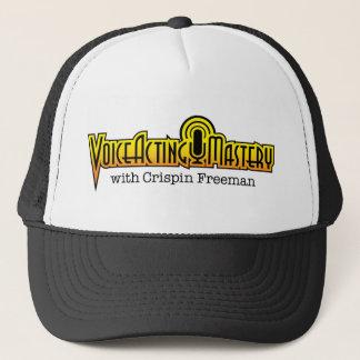 声の代理の支配のトラック運転手の帽子 キャップ