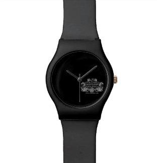 声のEorumの腕時計 腕時計