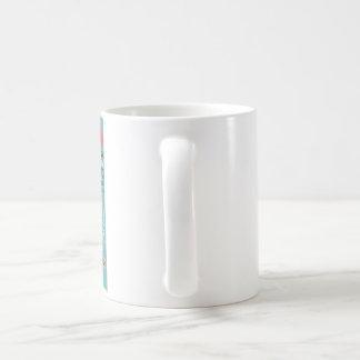 声明のマグ コーヒーマグカップ