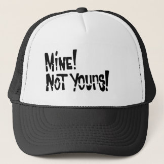 声明の帽子 キャップ