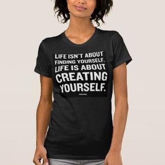 声明 Tシャツ