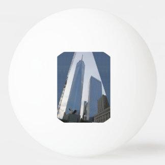 売出価格のGoodluckの自由タワーNewYork米国 卓球ボール