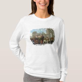 売春婦の輸送 Tシャツ