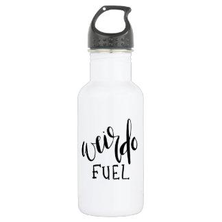 変人の燃料のマグ ウォーターボトル