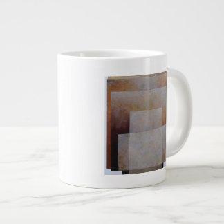 変化29a ジャンボコーヒーマグカップ
