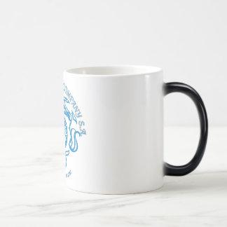 変形させるマグ モーフィングマグカップ