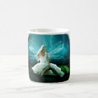 変形させる魔法愛マグ モーフィングマグカップ