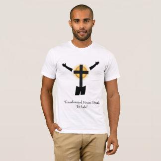 ! 変形させる! Tシャツ