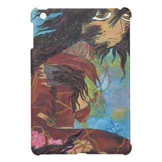 変形-モンスターの本1カバー芸術のSiris iPad Mini Case