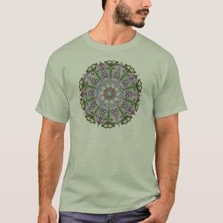 変態の曼荼羅 Tシャツ