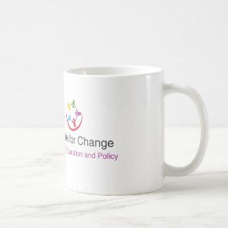 変更のマグのための人々 コーヒーマグカップ