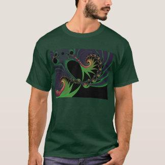 変更の季節 Tシャツ