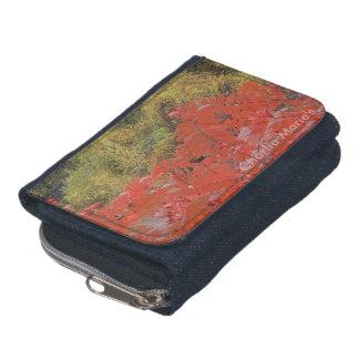 変更の財布が付いているナシュアの財布 ウォレット