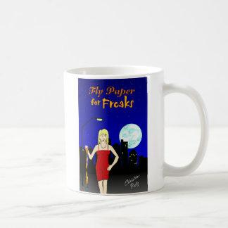 変種のコーヒー・マグのためのはえの紙 コーヒーマグカップ