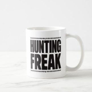 変種を捜すこと コーヒーマグカップ